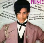 The Robinsons See Prince in Greenville, 1981…