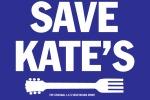 Feed Me, Kate….