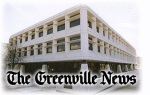 Bad News for the Greenville News…