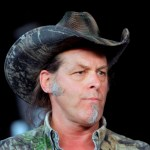Ted Nugent, the man the GOP still loves to love