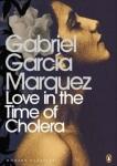 Gabriel Garcia Marquez…